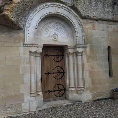 2017 Chateau Ausone, Saint-Emilion