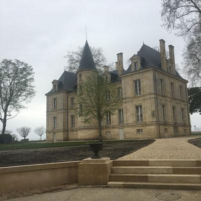 2017 Chateau Pichon Comtesse de Lalande, Pauillac