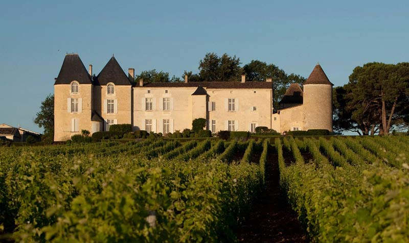 Yquem to go biodynamic