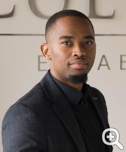 Marvin Masenya