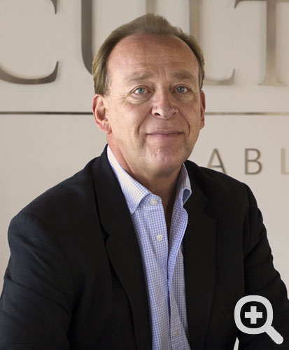 Patrick Thornton-Smith