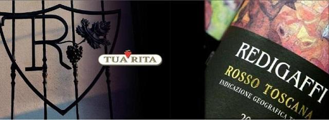 Tua Rita Redigaffi 2012
