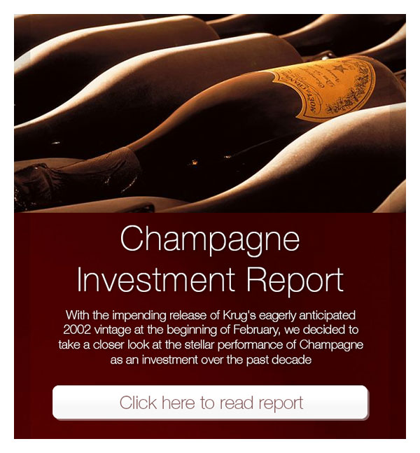 Champagne Investment Report