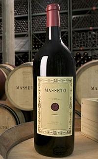 Masseto 2011